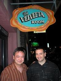 Velveeta Room, Austin - with Kevin Kataoka