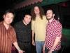 with Kevin Kataoka & John O Connell Velveeta Lounge, Austin, Texas