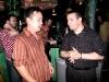 with Kevin Kataoka, Velveeta Lounge, Austin, Texas