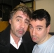 with Glen Matlock (Sex Pistols)