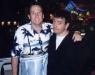 with John Padon in Reno
