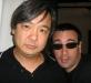 with Kevin Kataoka