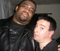 with Patrice O Neal