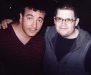 with Patton Oswalt - Cobbs, San Francisco